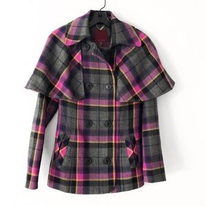 Gorgeous Ted Baker Inverness Winter Coat